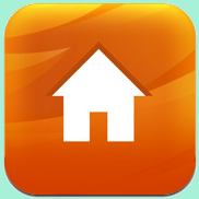 iPad Firefox Home